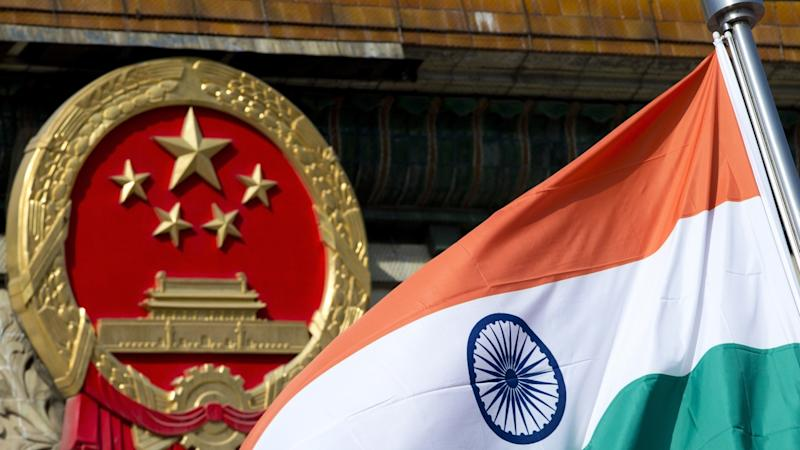 Indian drone crashes after entering Chinese airspace
