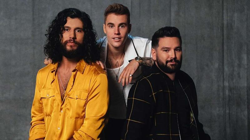 Dan + Shay Team Up With Justin Bieber For New Song