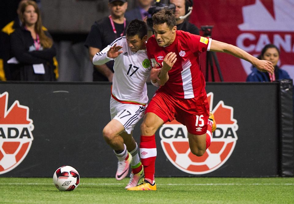 #CanadaRed soccer notebook: Four years on from Honduras debacle, MNT has shot at redemption