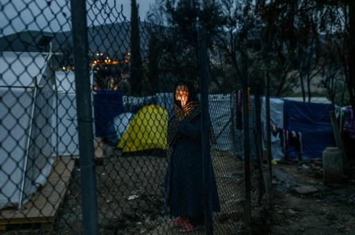 The three camps to be closed currently house over 27,000 people under terrible conditions that have been repeatedly castigated by rights groups