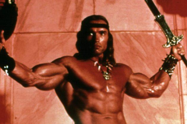 Conan The Barbarian TV Series In Works At Netflix