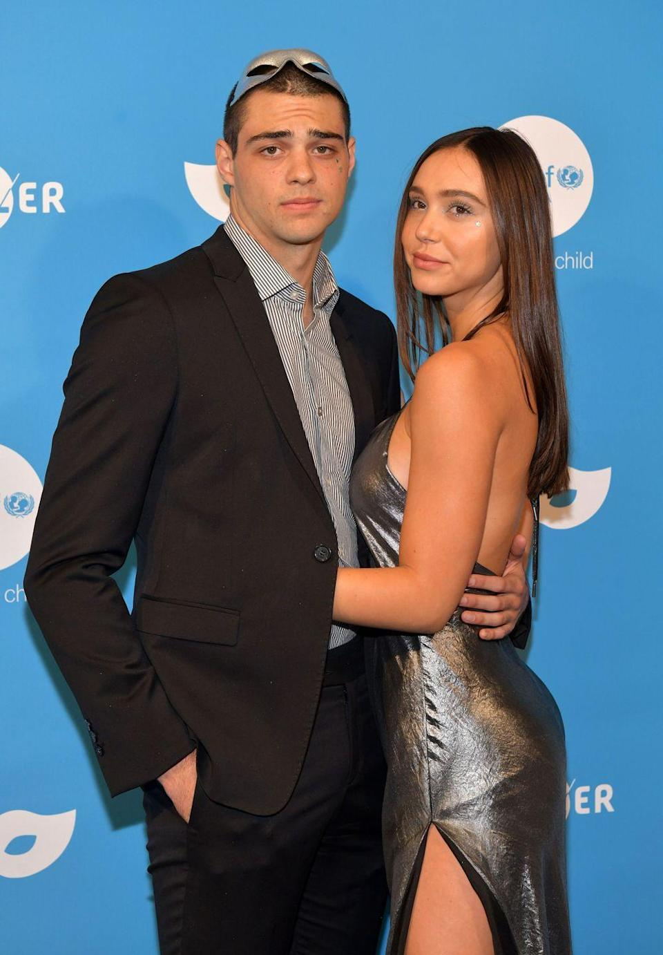 """<p>Noah and Alexis first sparked dating rumors wayyy back in September 2019 when they did commoner activities together like picking up each other from airports, eating at restaurants, and shopping at Whole Foods together. The couple went Instagram official in January 2020, <a href=""""https://www.dailymail.co.uk/tvshowbiz/article-8254911/Noah-Centineo-Alexis-Ren-ended-relatipnship-one-year.html"""" rel=""""nofollow noopener"""" target=""""_blank"""" data-ylk=""""slk:but they ended their relationship just three months later in April"""" class=""""link rapid-noclick-resp"""">but they ended their relationship just three months later in April</a>, as evidenced by them deleting pics of each other from social media and unfollowing each other on Instagram. </p>"""