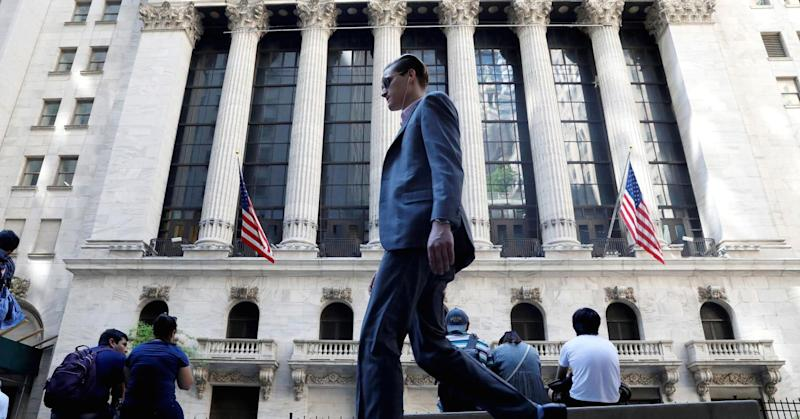 Futures higher ahead of all-important US jobs data