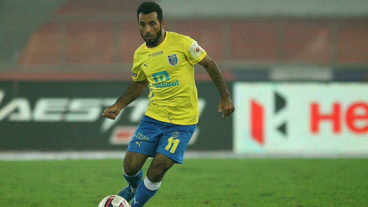 The Kashmir-born former winger has parted ways with Kerala Blasters and is likely to be the newly formed team's first signing...
