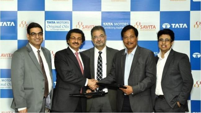The agreement between two companies means Tata Motors will be able to provide their customers authentic products at the correct price and also increase availability in the aftermarket industry.