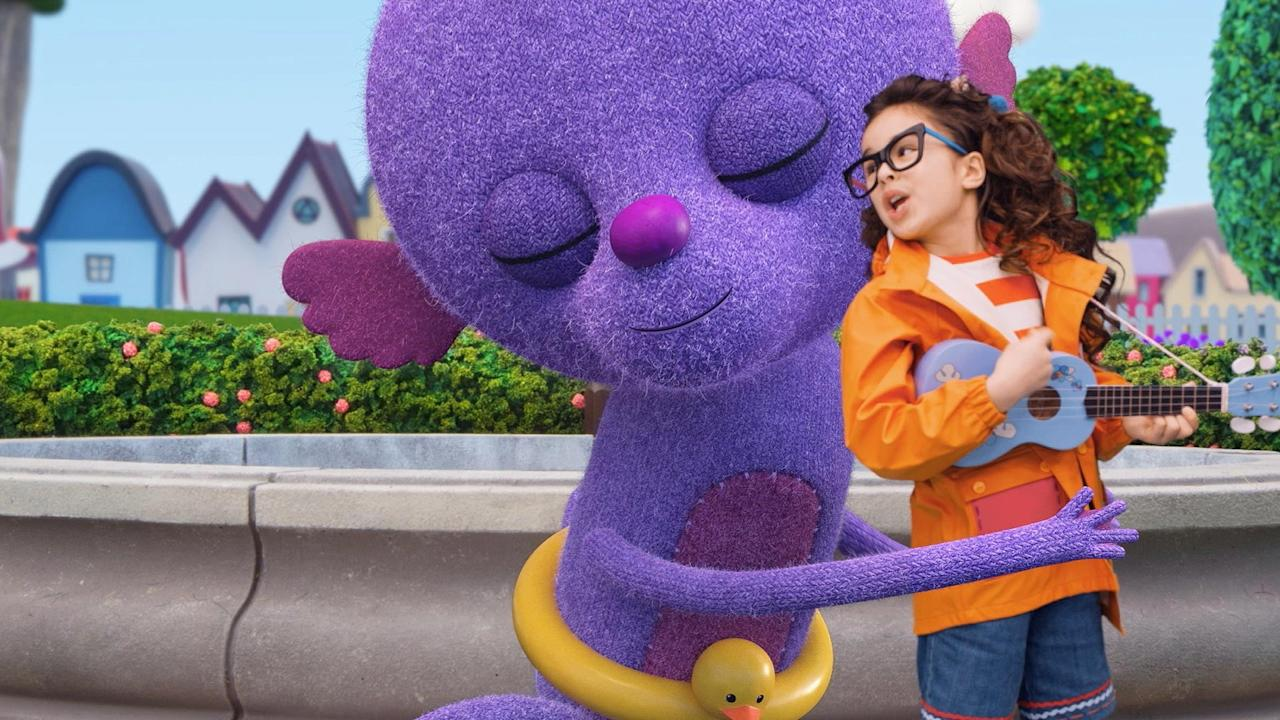 """<p><strong>Amazon's description of the show:</strong> """"<strong>Jessy and Nessy</strong> is a series about Jessy, an innately curious little girl and her best friend, Nessy, a five-and-a-half-thousand-year-old purple sea monster. Jessy happens to see the world a little differently through her magical glasses called 'Inspectacles'. Together this unlikely duo explore life's curiosities and reveal how all of these seemingly everyday curiosities have fantastical answers.""""</p> <p><strong>Ages it's best suited for:</strong> 3 and up</p> <p><strong>Number of seasons:</strong> 1</p> <p><a href=""""https://www.popsugar.com/buy?url=https%3A%2F%2Fwww.amazon.com%2Fgp%2Fvideo%2Fdetail%2FB0851T1KJZ%2F&p_name=Watch%20%3Cstrong%3EJessy%20%26amp%3B%20Nessy%3C%2Fstrong%3E%20on%20Amazon%20Prime%20Video%20here%21&retailer=amazon.com&evar1=moms%3Aus&evar9=47333268&evar98=https%3A%2F%2Fwww.popsugar.com%2Ffamily%2Fphoto-gallery%2F47333268%2Fimage%2F47333336%2FJessy-Nessy&list1=amazon%2Ctv%20shows%2Camazon%20prime%2Ckid%20tv%20and%20movies%2Ckid%20shows%2Cprime%20video&prop13=api&pdata=1"""" rel=""""nofollow"""" data-shoppable-link=""""1"""" target=""""_blank"""" class=""""ga-track"""" data-ga-category=""""Related"""" data-ga-label=""""https://www.amazon.com/gp/video/detail/B0851T1KJZ/"""" data-ga-action=""""In-Line Links"""">Watch <strong>Jessy &amp; Nessy</strong> on Amazon Prime Video here!</a></p>"""