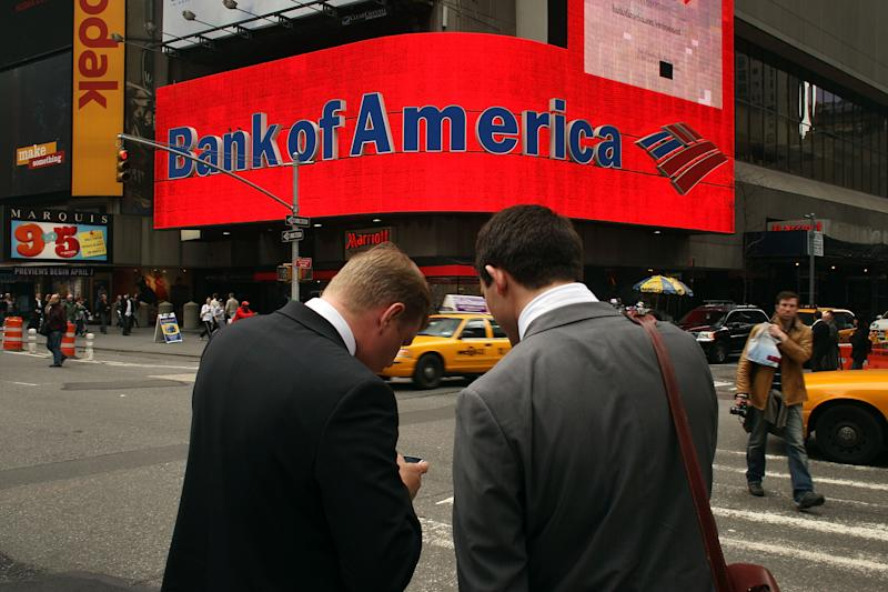 Bank of America Is Eliminating a Popular Free Checking Account