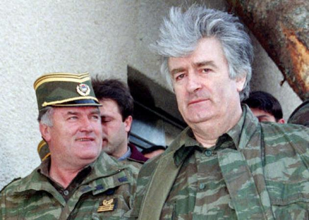 Divided Srebrenica awaits Mladic verdict 22 years after massacre
