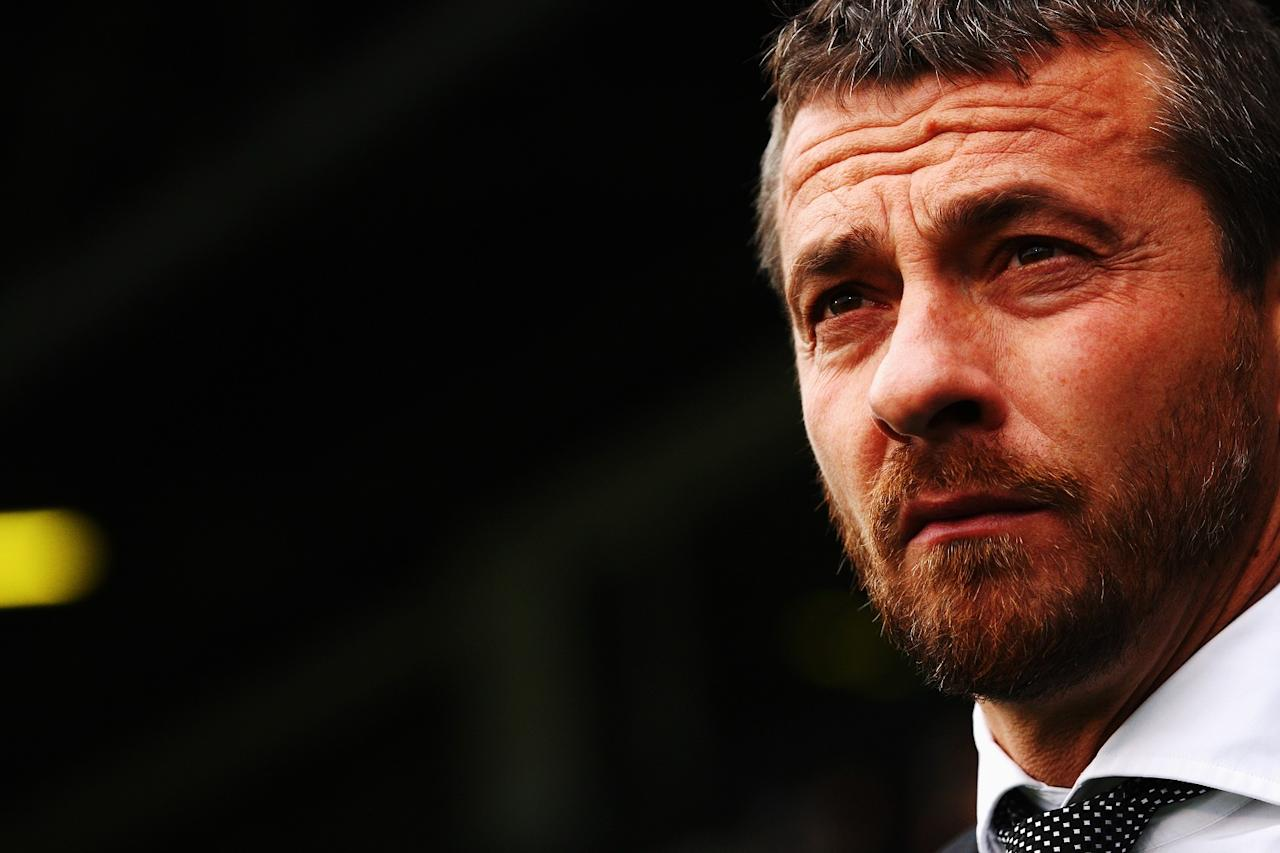 Rotherham 0 Fulham 1: Slavisa Jokanovic's side climb into Championship play-off places