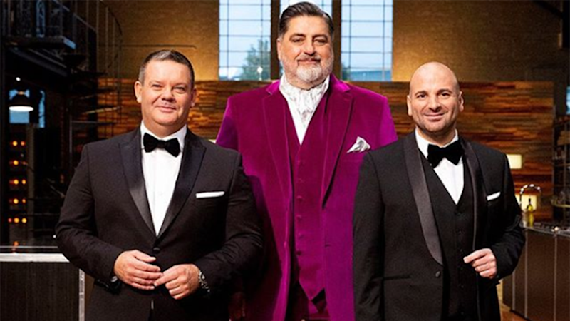 Gary Mehigan, Matt Preston and George Calombaris have confirmed they won't return to Masterchef in 2020.