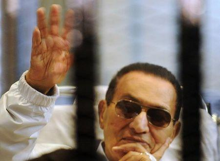 One Killed in Cairo Blast as Hosni Mubarak Is Released from Prison