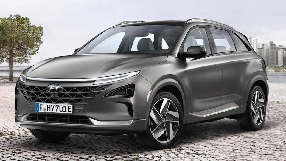 Hyundai NEXO gets approval in India; may launch by year-end