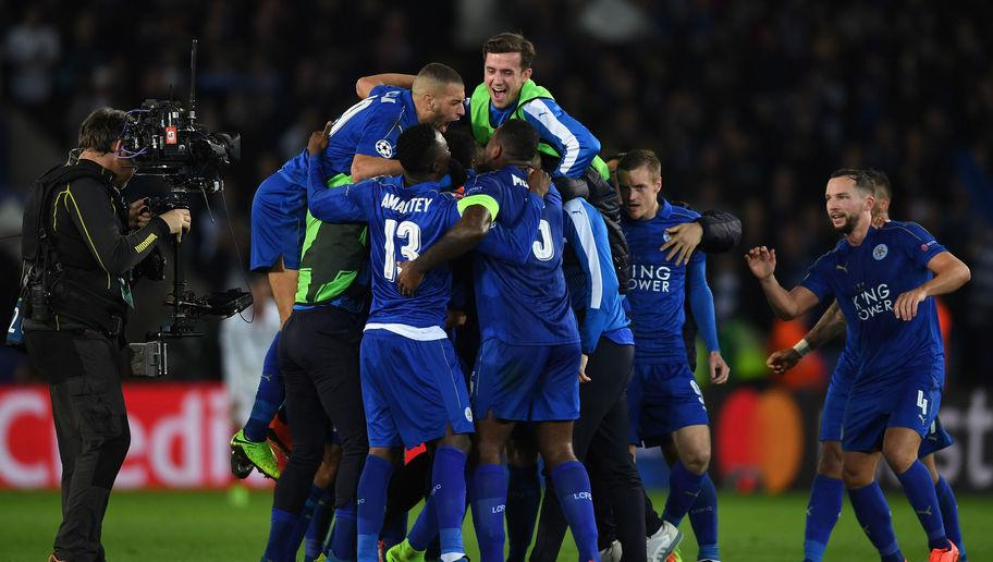 <p><strong>Leicester put an end to great Sevilla series</strong></p> <br /><p>Beating Sevilla, Leicester became the first team in more than three years to knock Sevilla out of a European competition - as Sevilla managed to go through their last 15 knockout stages in the past three seasons. </p> <br /><p>Winning the Europa League three years in a row in 2013-14, 2014-15 and 2015-16, Sevilla looked unbeatable on home-away knockout until this week, and always managed to either overcome or protect the first leg result. </p> <br /><p>They had 18W, 4D and 5L of their last 27 European knockout games. </p>