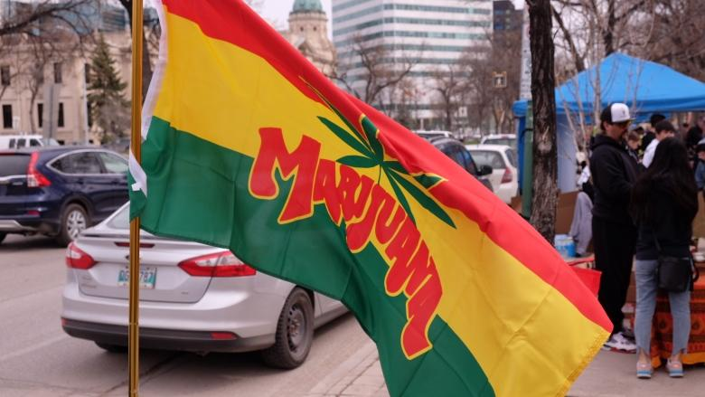 Winnipeg's 420 event jeopardized because of conflicting provincial, city requirements: pot advocate