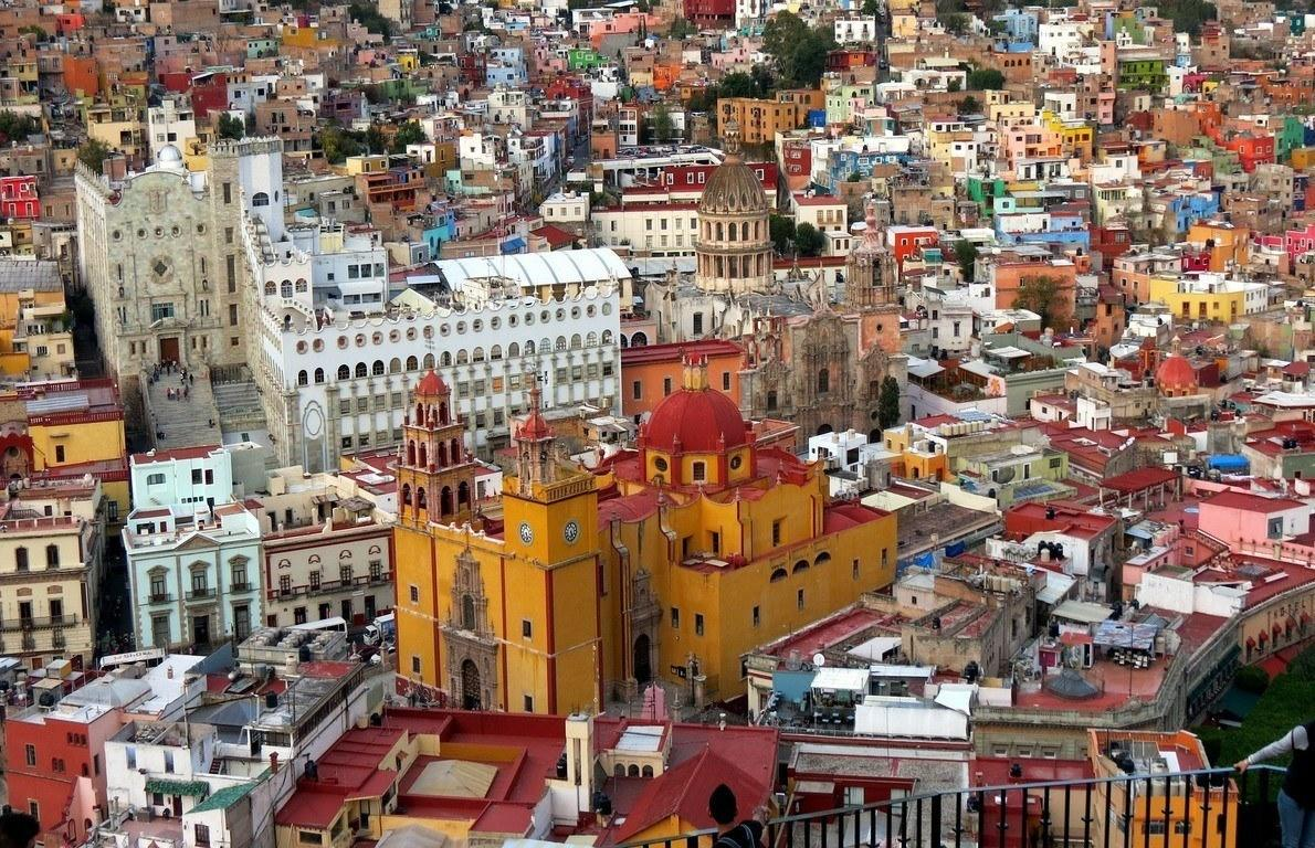 "<p>""I'm particularly fascinated by Guanajuato,"" says Lonely Planet's Alex Howard. ""I have been to Cancun and the Yucatan, but it hasn't cropped up on my radar before. You may recognize its distinctive colorful houses from pictures, and its Baroque architecture which recently earned it a Unesco World Heritage designation."" Flights might not be the cheapest for Canadians, but ""…the Canadian dollar goes far in Mexico."" (Yahoo) </p>"