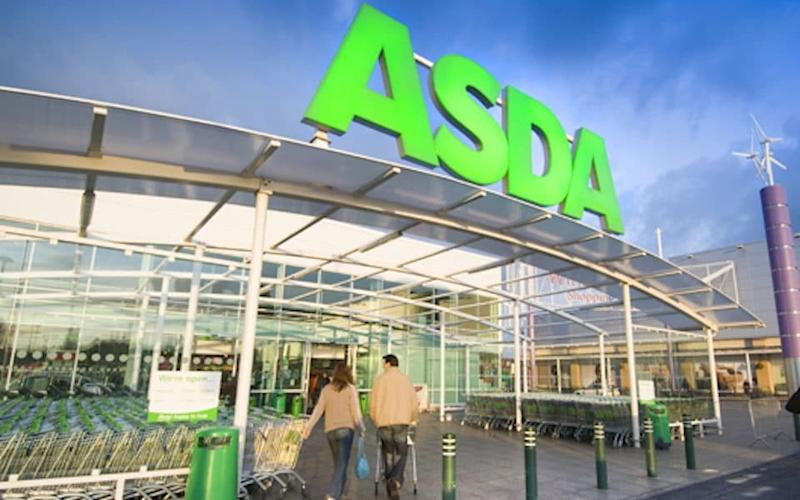 Billionaire brothers buy Asda in £6.8bn deal