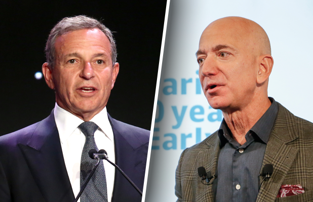 The Disney-Amazon Streaming Standoff: Who Holds the Leverage?