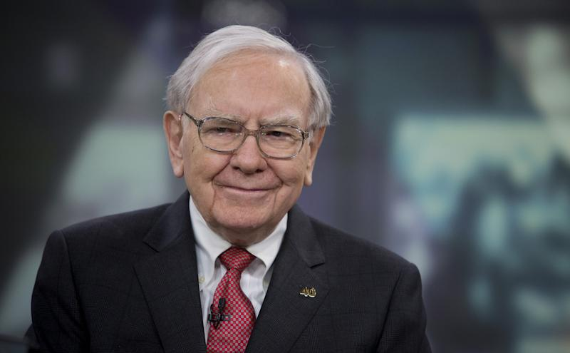 Warren Buffett Calls for Higher Taxes on the Wealthy