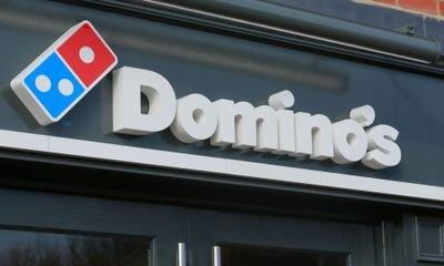 Domino's shares plunge as inflation bites into consumer spending