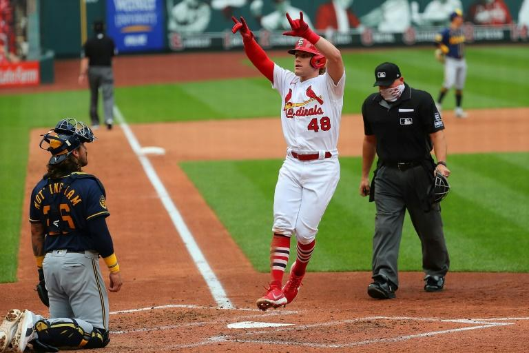 Cardinals defy odds to book their spot in MLB's expanded playoffs