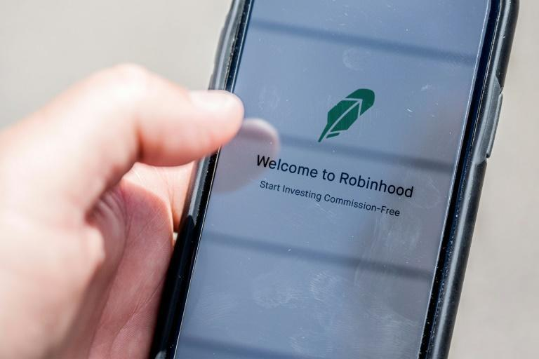 Robinhood is a popular app in the United States as it allows retail investors to easily trade stocks with no commission