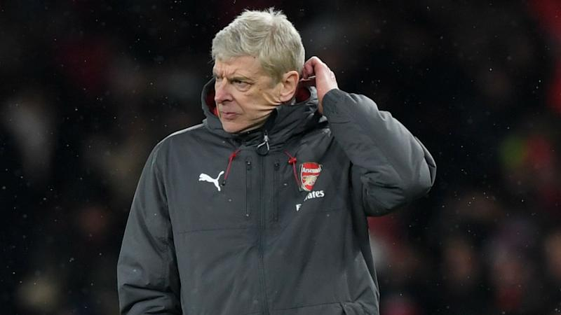'You have to question Arsenal's players' - Gilberto Silva backs under-fire Wenger