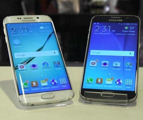 Samsung Galaxy S6 and S6 Edge Review: All Hail the New ...