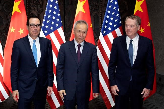 Trump Expands China Trade War to Cover Additional $300 Billion