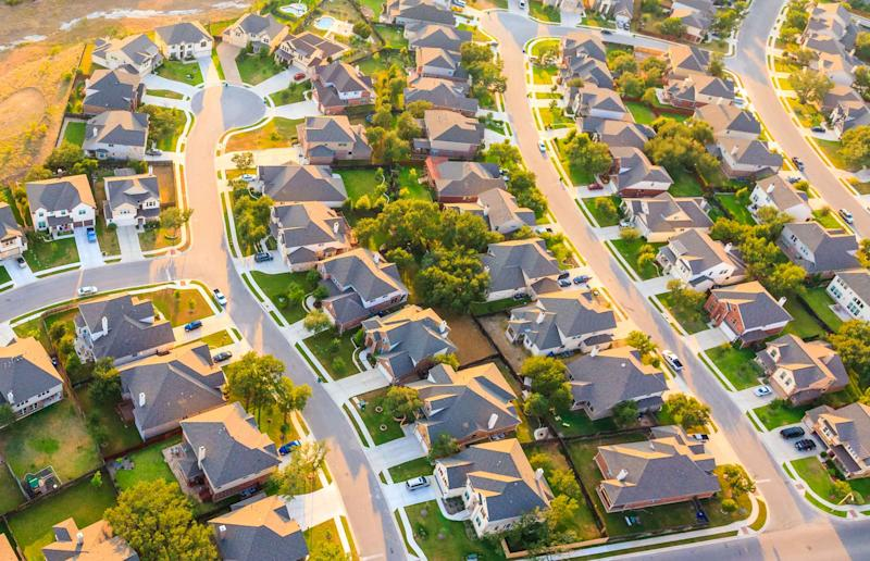 Why Starter Homes Are Disappearing
