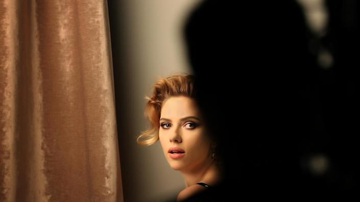 Scarlett Johansson is the face of the new Dolce & Gabbana campaign shot by Mert and Marcus.