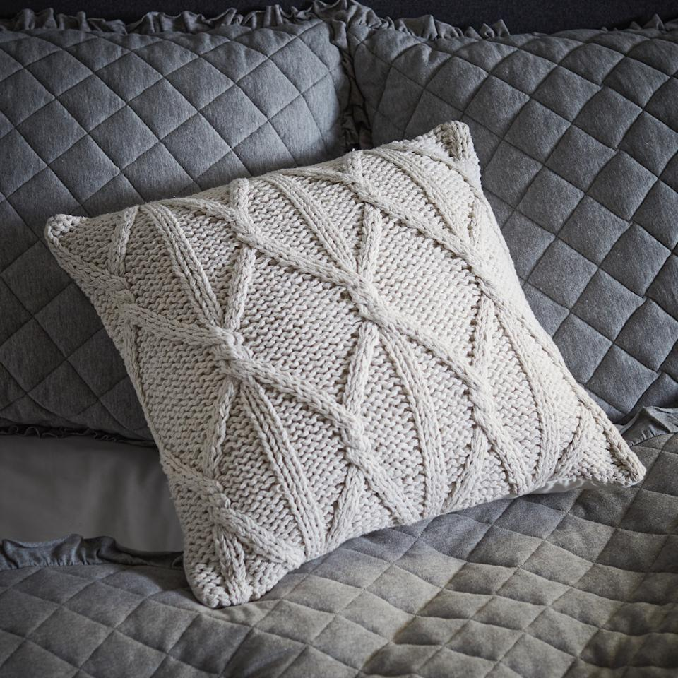 Walmart S Modrn Line Has Affordable Throw Pillows To Upgrade Your Style