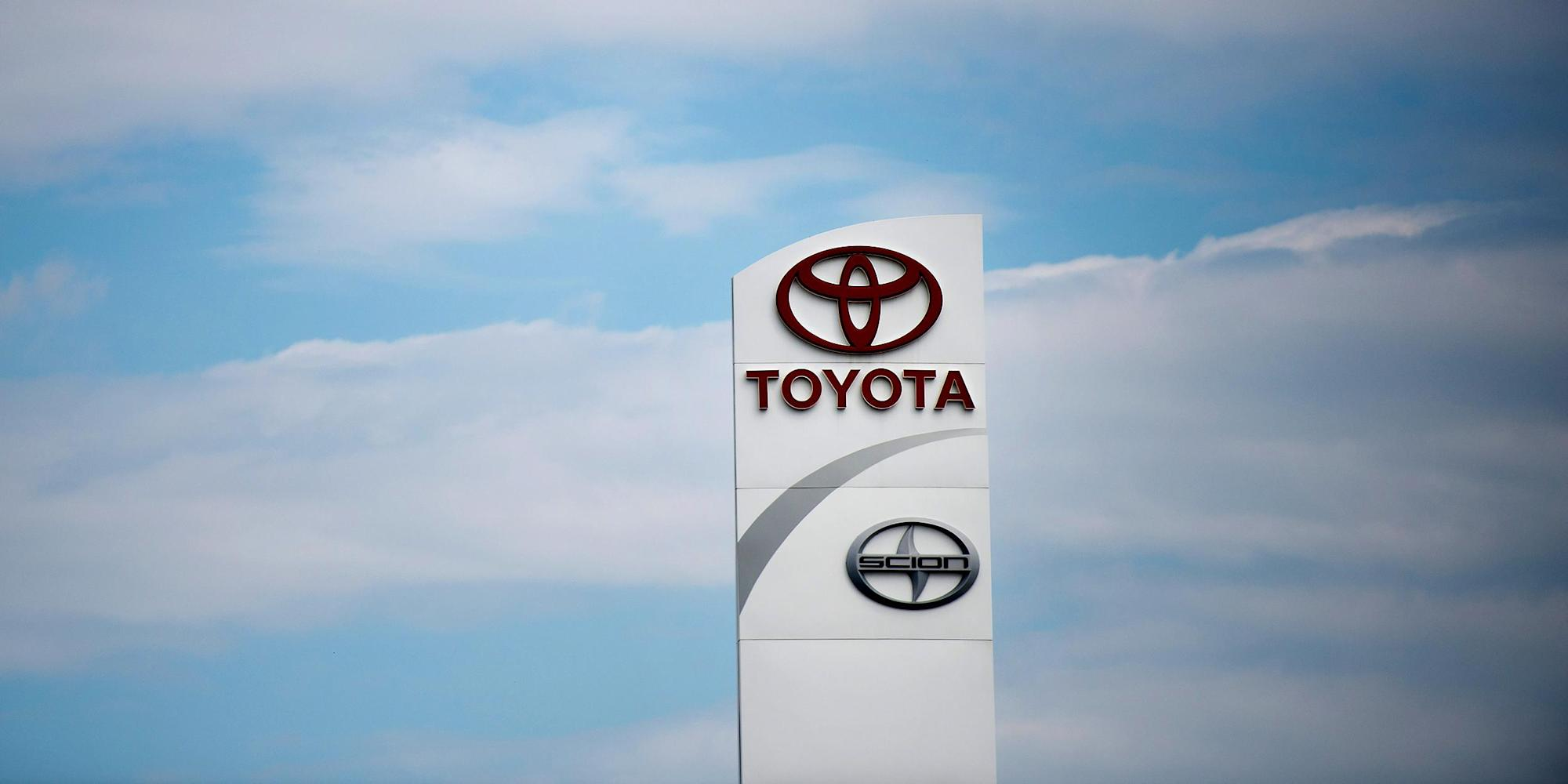 Toyota will stop donating to Republicans who objected to election certification