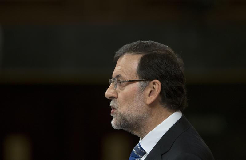Spain claims reforms beginning to pay off