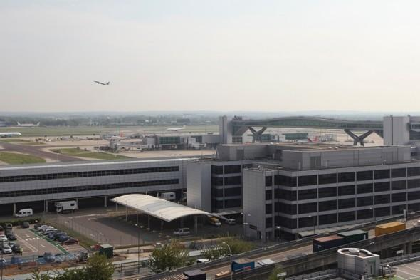 Gatwick reveals plans for second runway