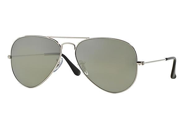 """<strong><h3><a href=""""http://ray-ban.com"""" rel=""""nofollow noopener"""" target=""""_blank"""" data-ylk=""""slk:Ray-Ban Aviators"""" class=""""link rapid-noclick-resp"""">Ray-Ban Aviators</a></h3></strong><a href=""""https://www.instagram.com/patsyadaum/https://www.instagram.com/patsyadaum/"""" rel=""""nofollow noopener"""" target=""""_blank"""" data-ylk=""""slk:Patsy Daum, 16"""" class=""""link rapid-noclick-resp""""><strong>Patsy Daum, 16</strong></a><br><a href=""""https://www.ray-ban.com/usa/sunglasses/RB3025%20UNISEX%20038-aviator%20classic-silver/805289104940"""" rel=""""nofollow noopener"""" target=""""_blank"""" data-ylk=""""slk:These sunglasses"""" class=""""link rapid-noclick-resp"""">These sunglasses</a> are just classic. You really can't go wrong with a pair of Ray-Bans. They are polarized, so you don't have to worry about exposing your eyes to sun damage. They are great for when you are pretending to be a celebrity who is trying not to get recognized (""""Please no autographs"""").<br><br><strong>Ray-Ban</strong> Aviator Classic, $, available at <a href=""""https://www.ray-ban.com/usa/sunglasses/RB3025%20UNISEX%20038-aviator%20classic-silver/805289104940"""" rel=""""nofollow noopener"""" target=""""_blank"""" data-ylk=""""slk:Ray-Ban"""" class=""""link rapid-noclick-resp"""">Ray-Ban</a>"""