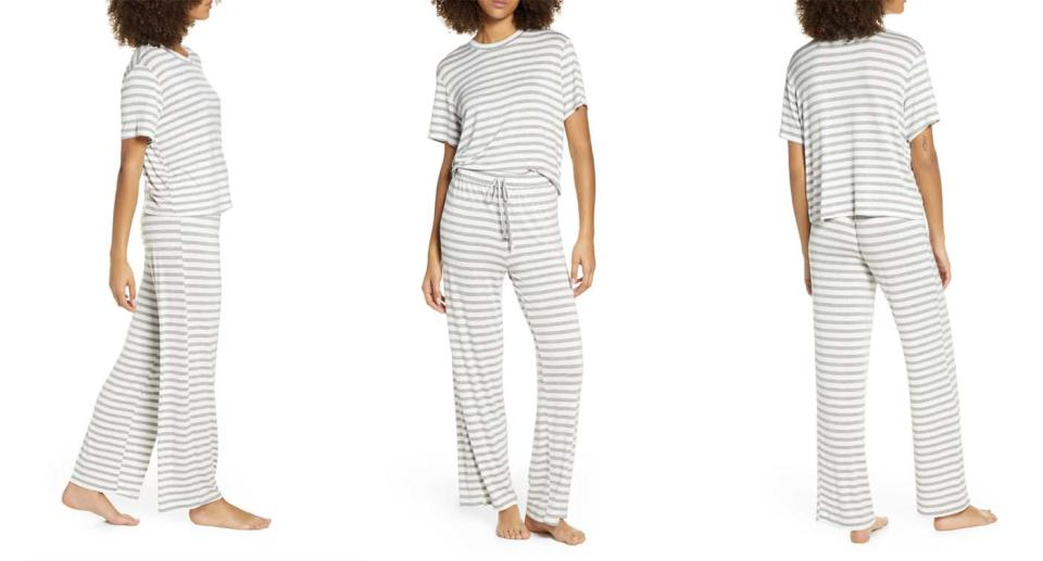The All American Pajamas from Honeydew Intimates are Nordstrom-shopper approved.