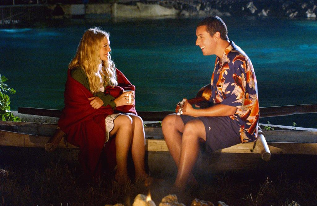 """<a href=""""http://movies.yahoo.com/movie/1808467821/info"""">50 First Dates</a> - 2004  <a href=""""http://movies.yahoo.com/movie/contributor/1800016287"""">Drew Barrymore</a>"""