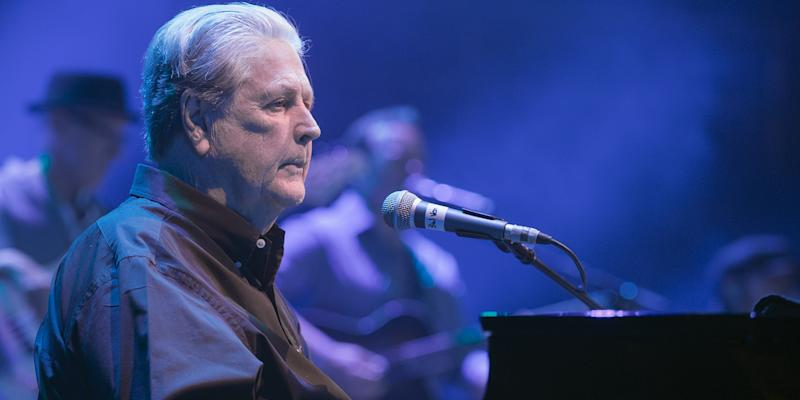 Brian Wilson Opposes Mike Love's Beach Boys Show at Trophy Hunting Convention