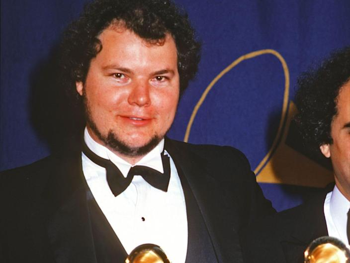 christopher cross grammys