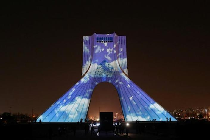 Among prominent Bahais who left Iran after 1979 is architect Hossein Amanat, who designed the Azadi (Freedom) Tower