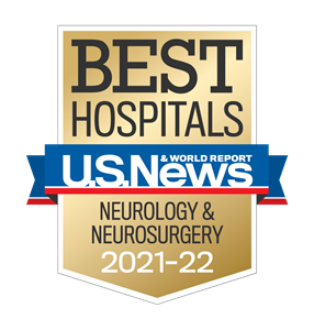 Ochsner Medical Center (OMC), inclusive of Ochsner Medical Center- West Bank Campus and Ochsner Baptist*, has been ranked the #1 hospital in Louisiana for the 10th consecutive year and recognized as a Best Hospital for 2021-22 by U.S. News & World Report, the global authority on hospital rankings and consumer advice. Ochsner was also ranked #1 in the New Orleans metro area.  In addition, OMC was nationally ranked as one of the nation's top 50 in Neurology and Neurosurgery (ranked #31) in the new 2021-22 Best Hospitals rankings published online today. This is also the 10th consecutive year that OMC has been nationally ranked among the Best Hospitals in America in Neurology and Neurosurgery and is the only nationally ranked hospital in Louisiana, Mississippi, Arkansas and Oklahoma.