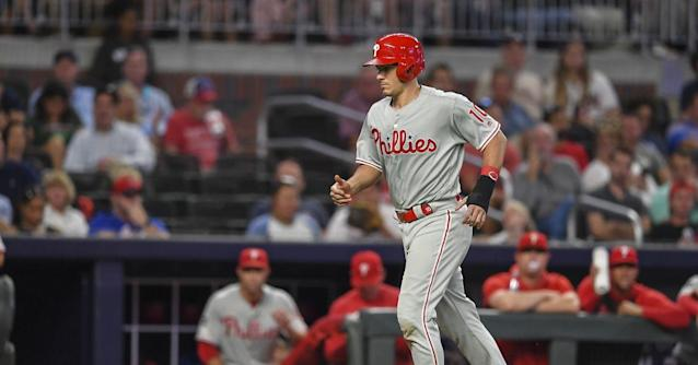 MLB Trade Rumors and News: Pirates hires new GM, Phillies discussing Realmuto extension