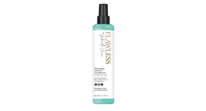 Flawless by Gabrielle Union Detangling Leave-In Conditioner (Photo courtesy of Flawless by Gabrielle Union)