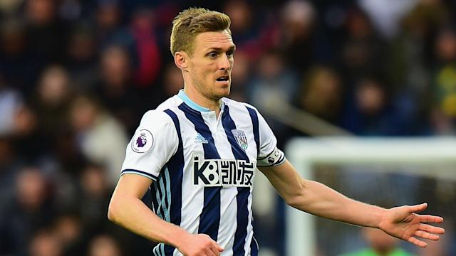 "Darren Fletcher reflects on his move from Manchester United to West Brom ""with a little bit of regret""."