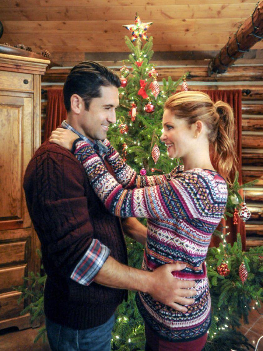<p><strong>When: </strong>July 24-July 25</p><p><strong>What's it all about?</strong>: Catch some of Hallmark Channel's best Christmas films through the years. <em>Crown for Christmas</em> (Danica McKellar and Rupert Penry-Jones) will air on July 24 at 7 p.m.; <em>The Most Wonderful Time of the Year </em>(Brooke Burns, Henry Winkler, and Warren Christie) will air on July 24 at 9 p.m.; <em>Christmas Under Wraps </em>(Candace Cameron Bure and David O'Donnell) will air on July 25 at 7 p.m.; and <em>The Nine Lives of Christmas</em> (Brandon Routh and Kimberley Sustad) will air on July 25 at 10 p.m.</p>