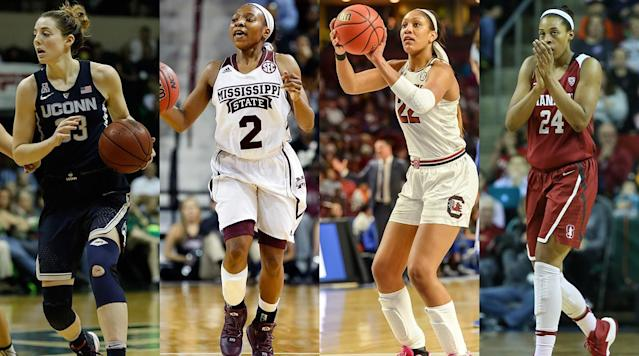 You might not believe this, but the year did not start off well for UConn women's basketball.