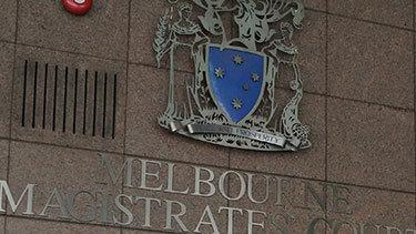 Victoria police cell overcrowding at 'record high'