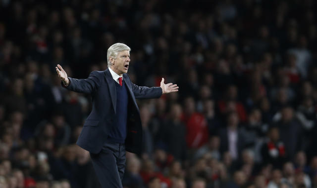Arsenal: Arsene Wenger Missed Out on Premier League Star To Rival Club