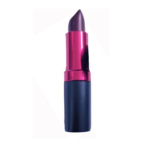 "<b><a target=""_blank"" href=""http://www.boots.com/en/17-Lasting-Fix-Lipstick_925988/"">17 Lasting Fix Lipstick in New Black, £4.29, Boots</a></b><br><br>Our tester described this lipstick as a deep, dark purple that would suit darker skin tones. She used Vaseline as a base and said it lasted well on the lips – but many layers are needed to ensure it covers your whole lip."