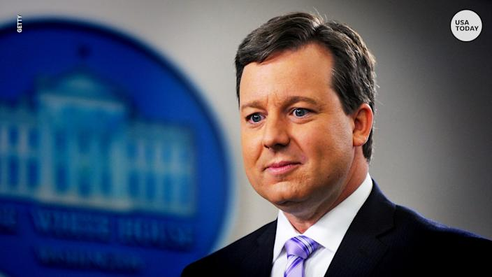 Fox News fires co-anchor Ed Henry after completing sexual misconduct investigation